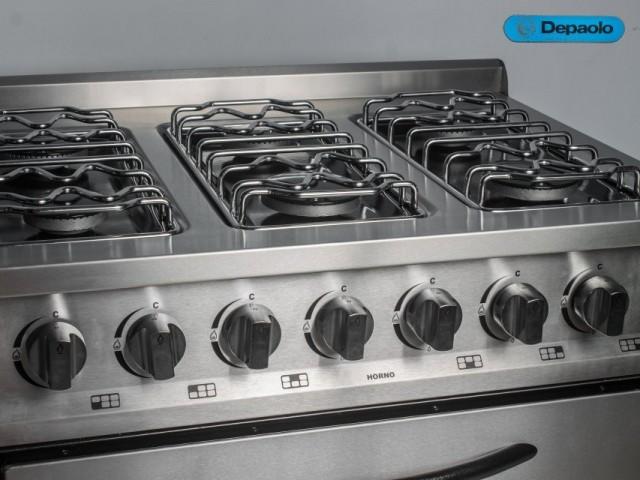 Cocinas ubiria ventilaciones for Cocina 6 hornallas