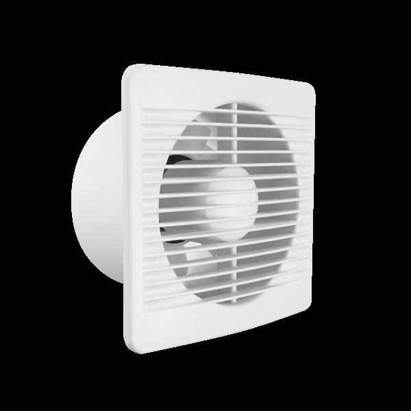 Extractores ubiria ventilaciones - Extractor aire bano ...